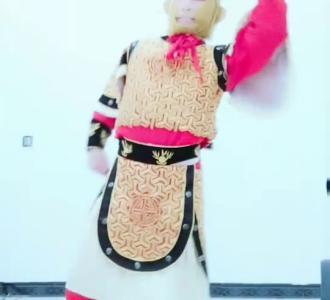 【规格棍舞】视频直播-YY伞的妖猴详解图片